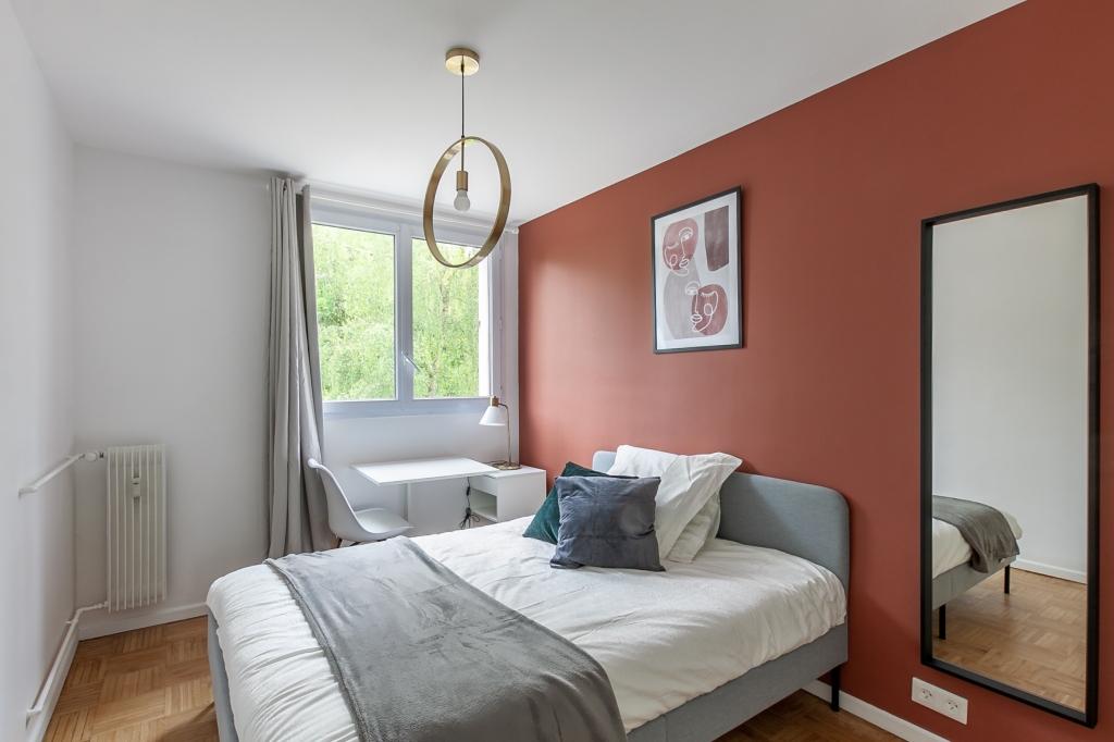 Victor Hugo appartement - Reims
