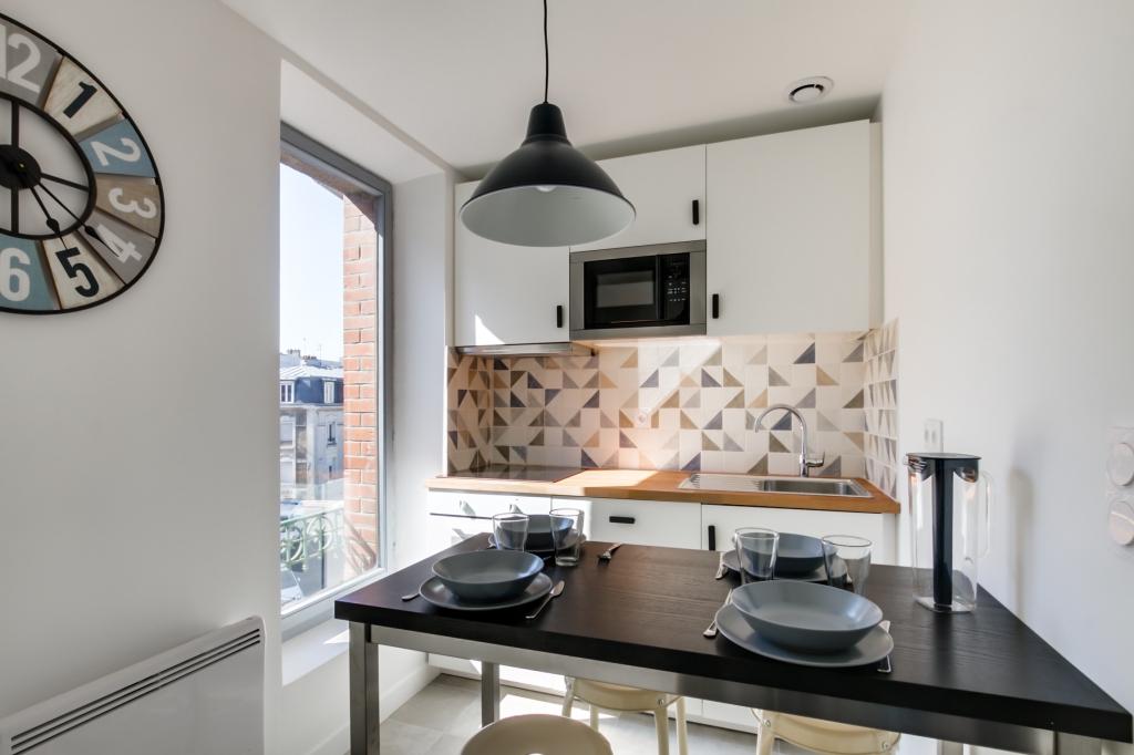 Cernay appartement - Reims