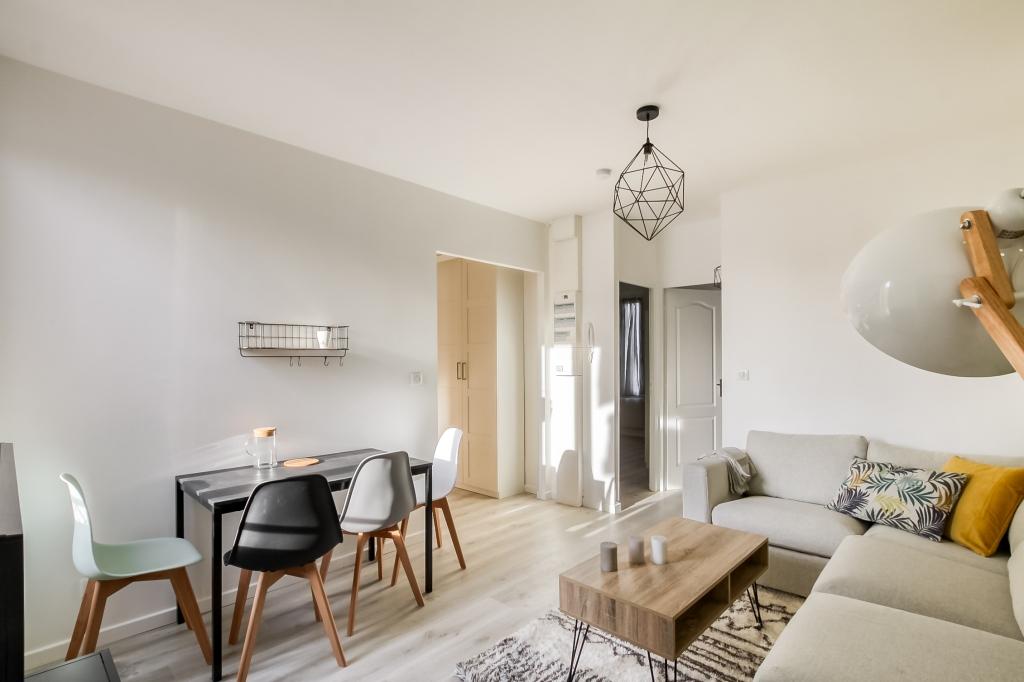Les lilas Duplex colocation - Reims