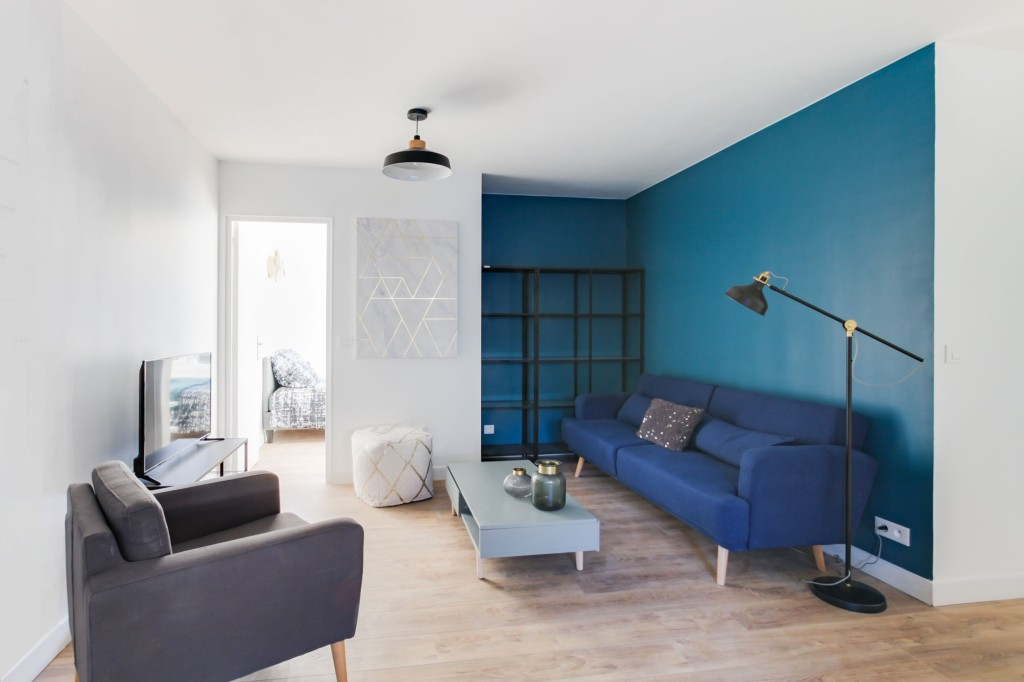 Flechambault appartement - Reims